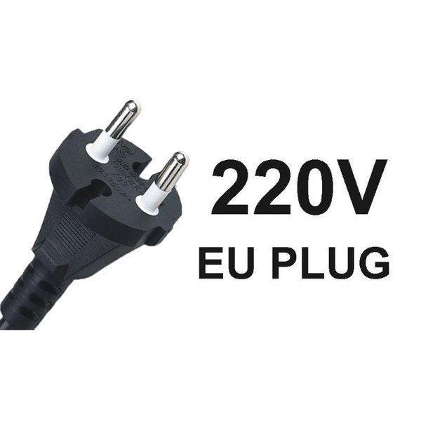 220В ЕС вилка