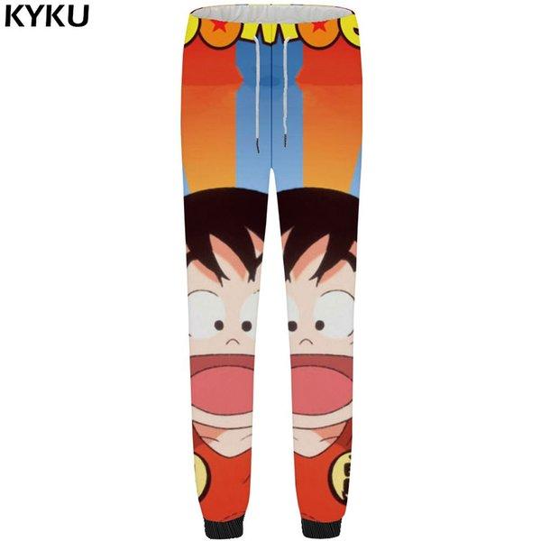 Pantalons pour hommes 02