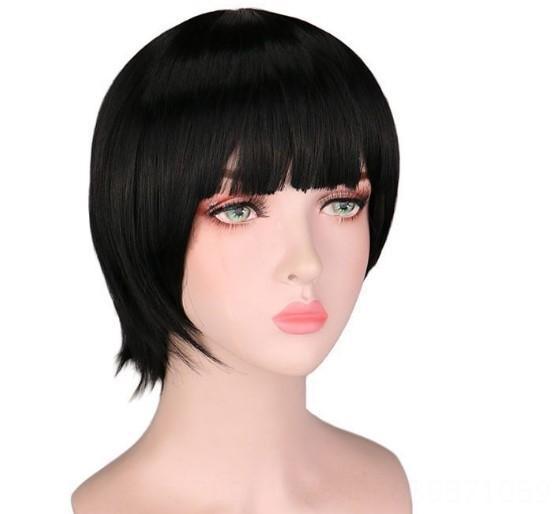 parrucca hua Zijun