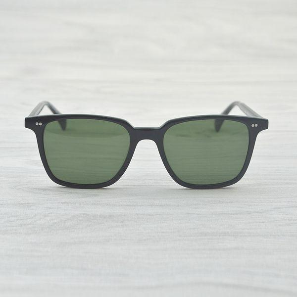 Black VS Green