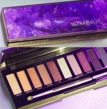 Ultraviolet púrpura
