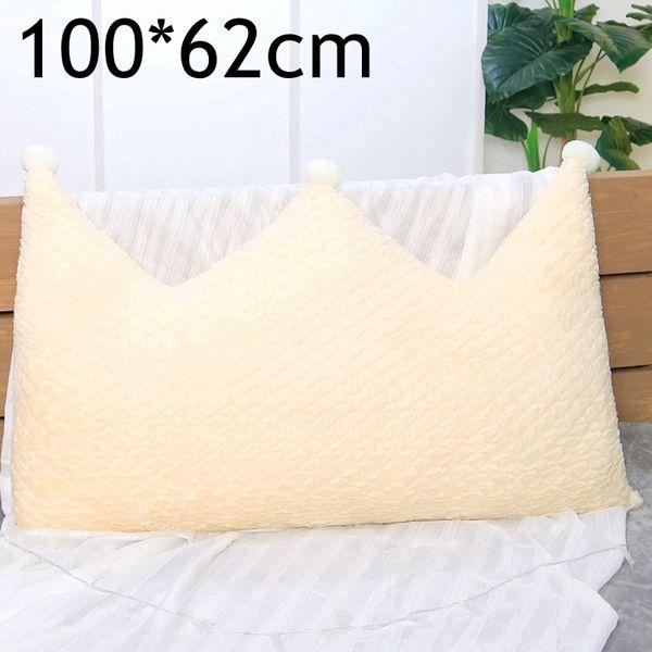 Beige Crown 100cm