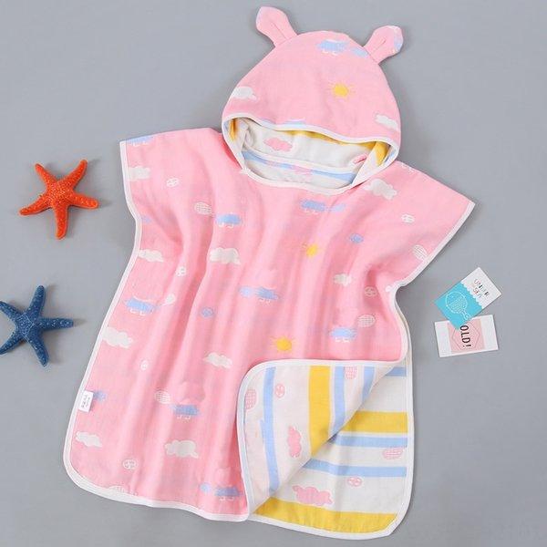 pink Pig -65×60cm
