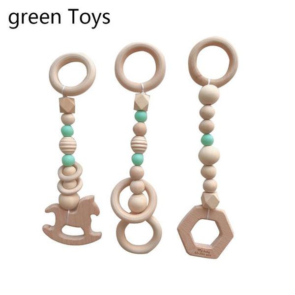 B-Yeşil Oyuncaklar