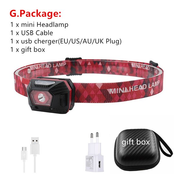 G Package CHINA