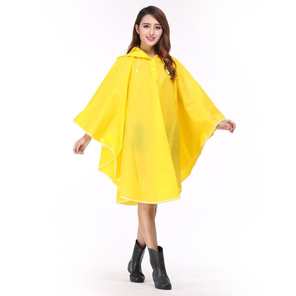 Yellow One Size