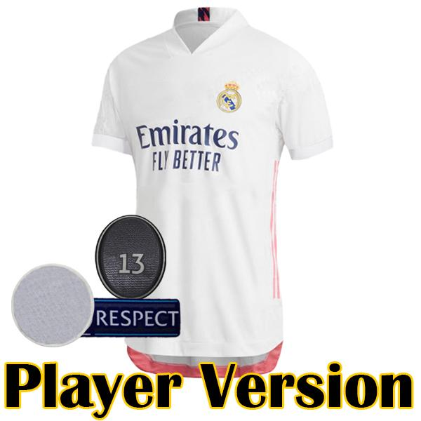 Player Version CL Startseite
