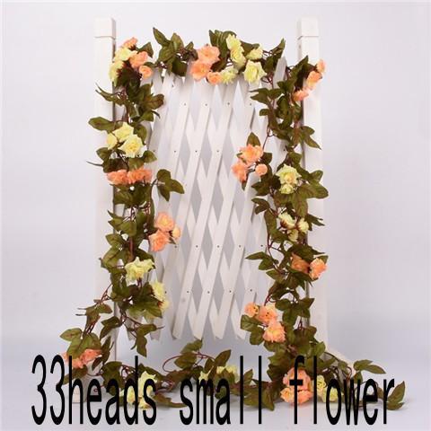 33head 작은 꽃