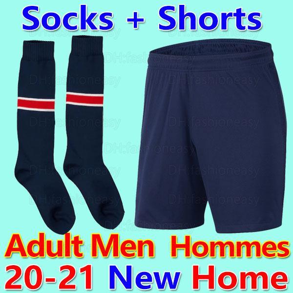 20 21 weg Socken Shorts Männer