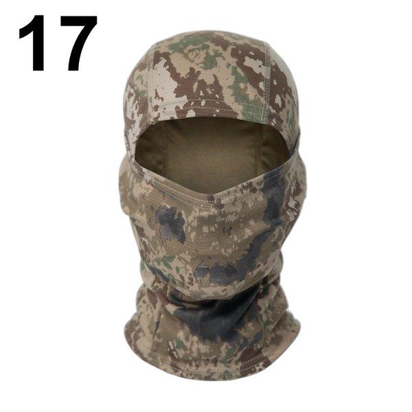 17 Desert Speckle