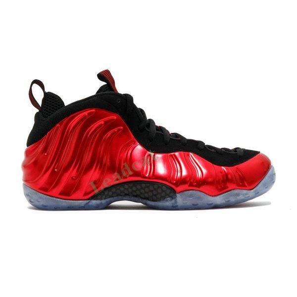 37 rosso metallizzato