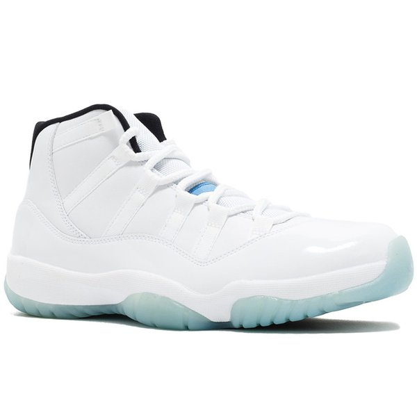 10 Legend Blue
