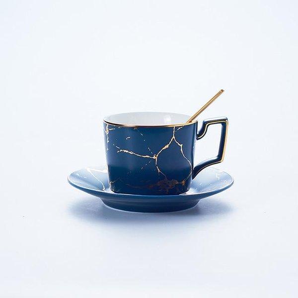 Blu 1 tazza