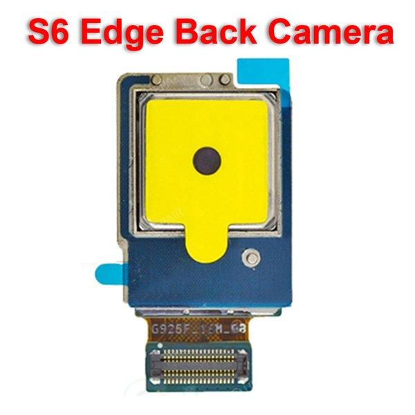 Fotocamera posteriore G925F