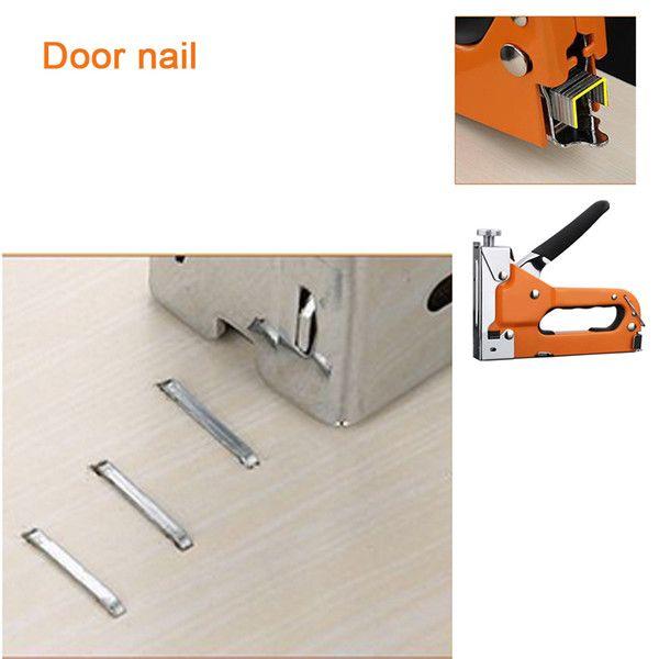 door-shaped nail