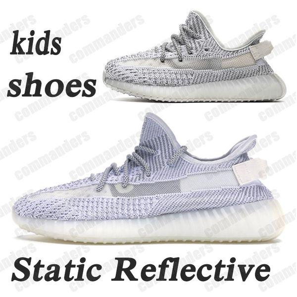 # 8 Static Reflective 24-48