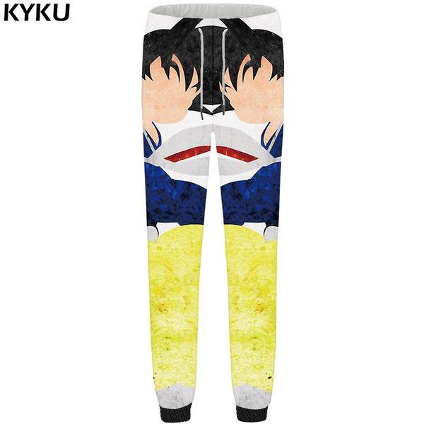 Pantalons pour hommes 15