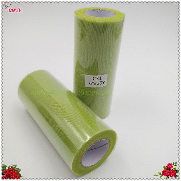 C31 vert