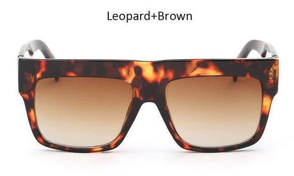 Leopard Brown HX224