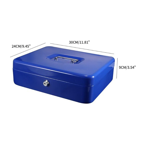 Blau-XL-12inch