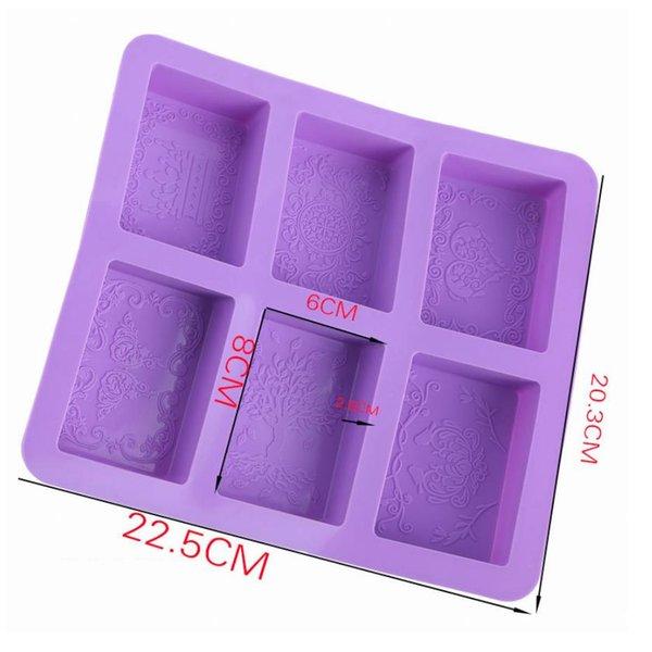 pr369-2 molde de silicona