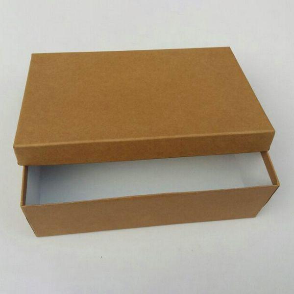 31 shoe box