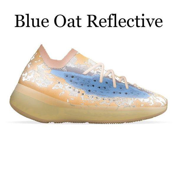 5.Blue avena reflectante