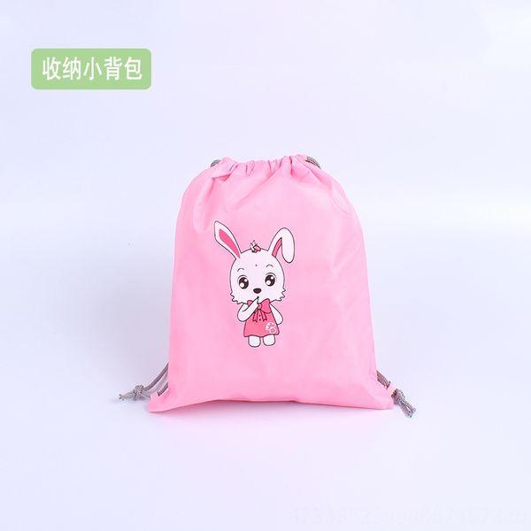 Bunny Storage Backpack