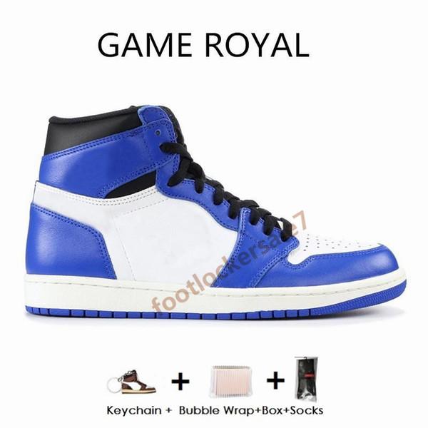 1S-Oyun Kraliyet
