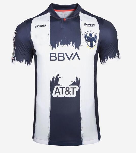 Monterrey ANA SAYFA