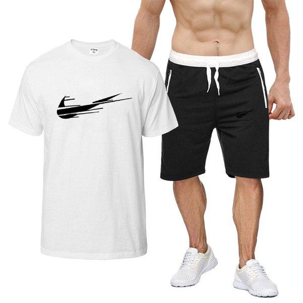 7-Beyaz + Siyah pantolon