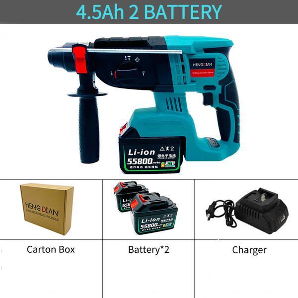 Chine 4.5Ah 2 Batterie CTN