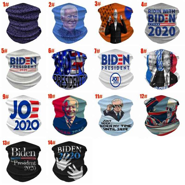 Biden mixed