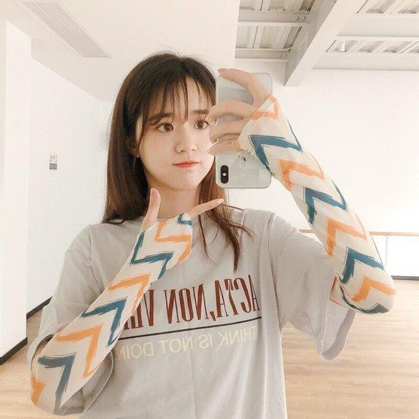 W stripe-One Size