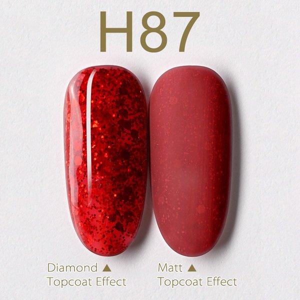 H87 жемчужный цвет
