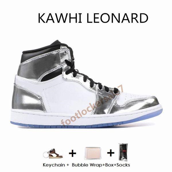 1 S-Kawhi Leonard