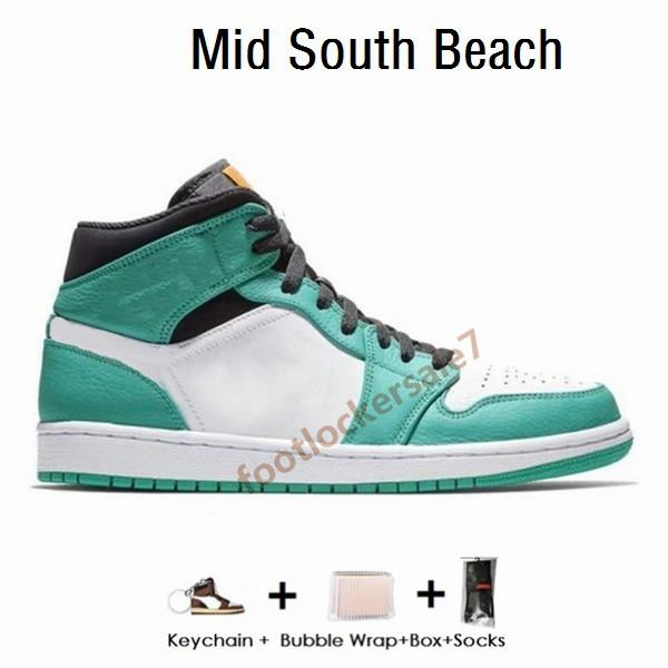 Mid South Beach