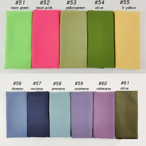 Lista de cores 6