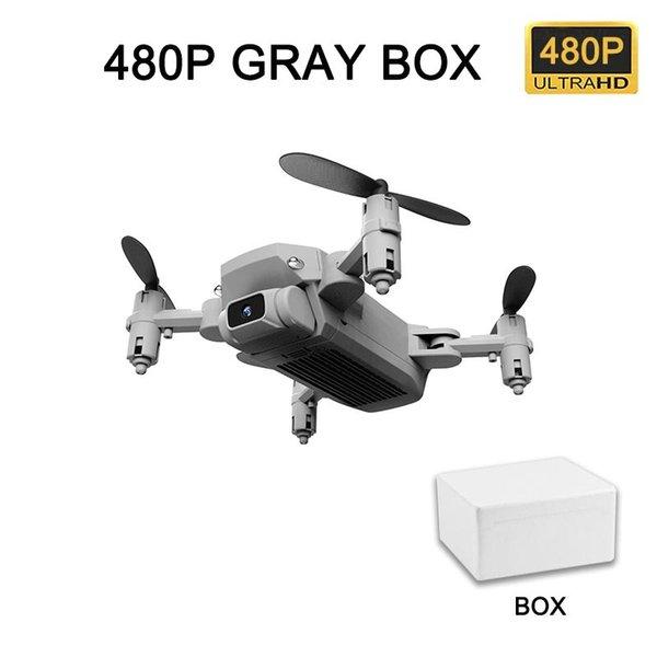 480P Gray box