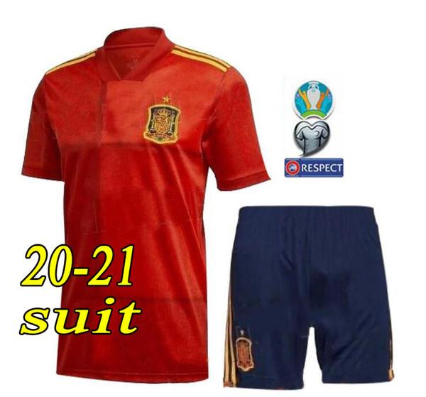 20-21 костюм