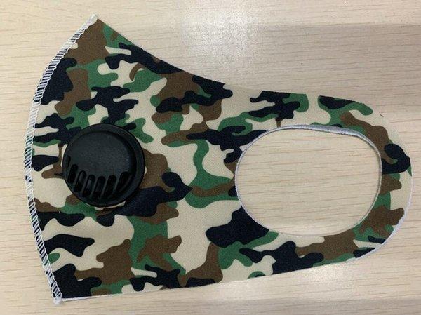 Camouflage Design (# 5)
