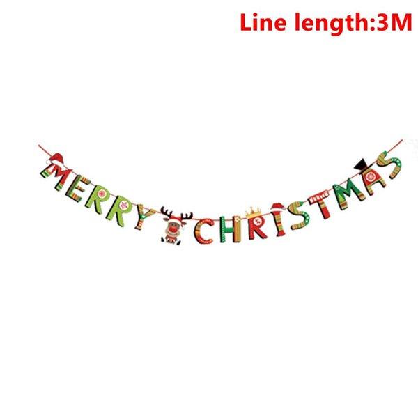 Bannière de Noël 9