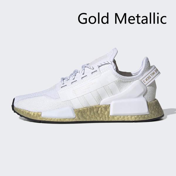 золото металлик