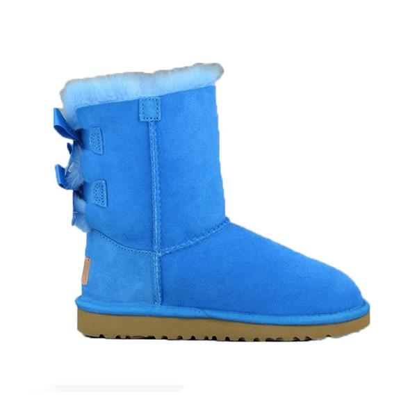 A8 B Bows Half Boots (7)