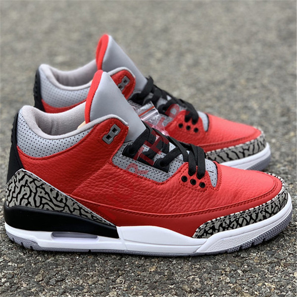 SE fire red