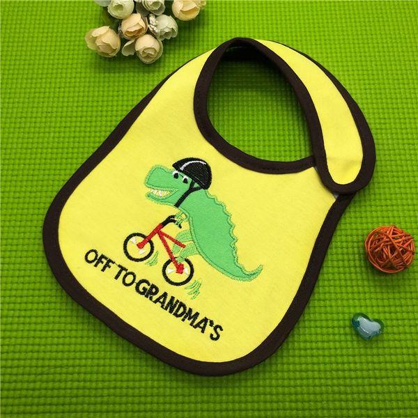 Ciclismo dinosaurio