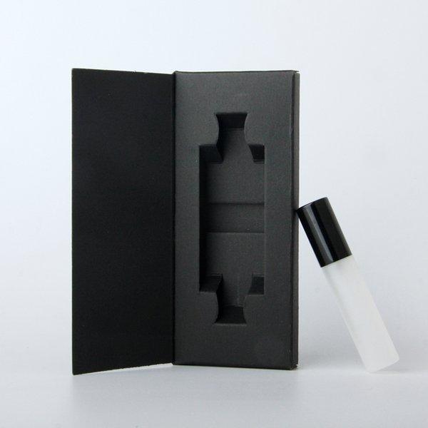 10ML الصندوق الأسود أسود