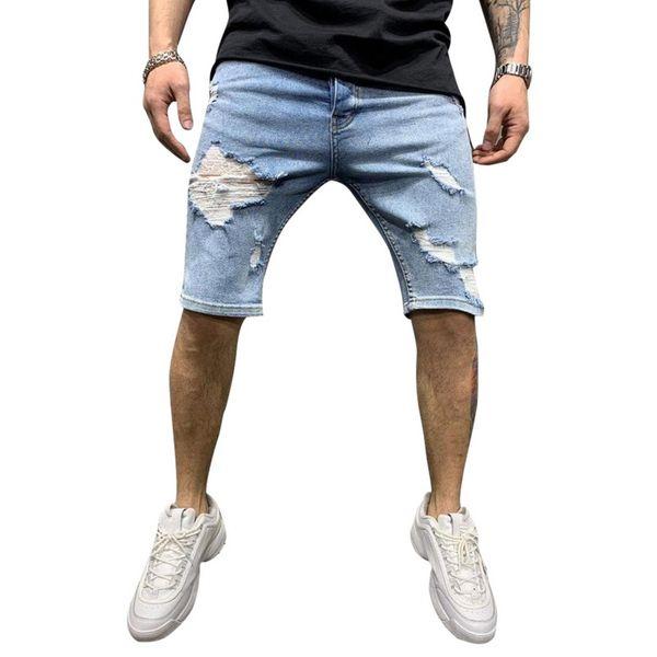 shorts6 blu