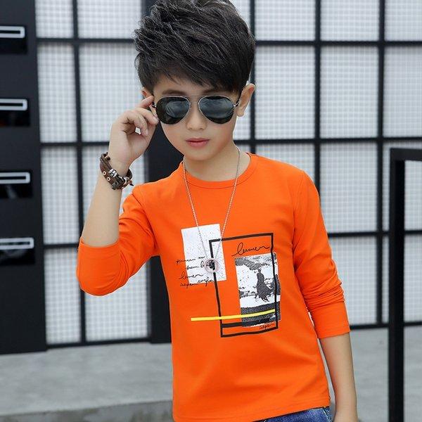 orange (black and white frame)
