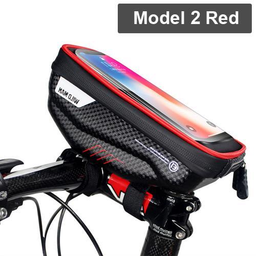 Model 2 Red